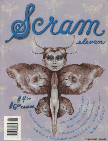 Scram #11