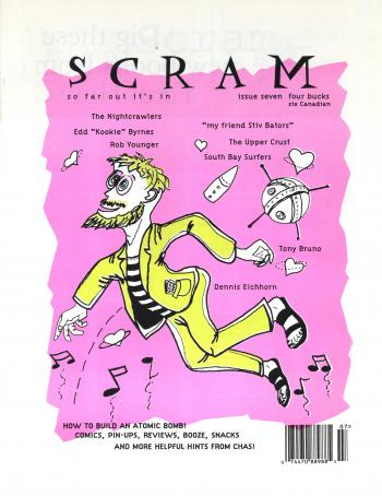 Scram #7