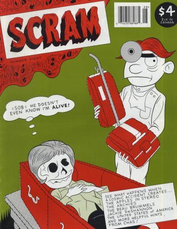 Scram #5